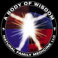 A Body of Wisdom Logo
